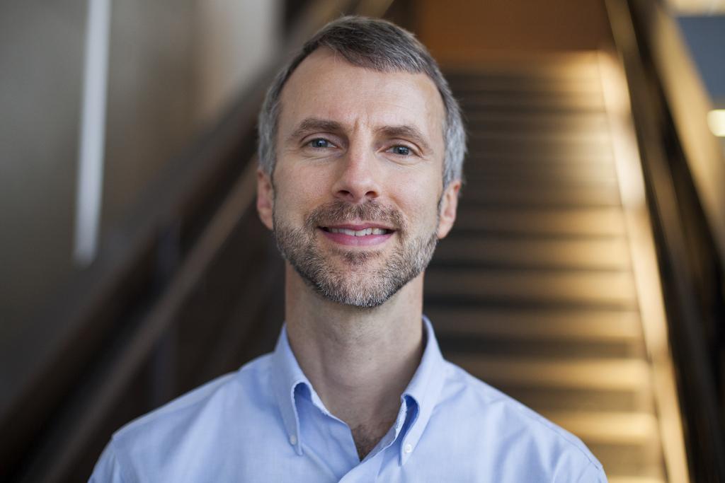 Prof. Jeff Fessler – Invited Speaker@NeuroSpin on June, 1-2 2017
