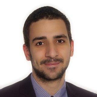 Welcome to Hamza Cherkaoui