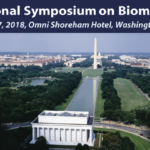 Attending ISBI 2018 conference (Washington DC)