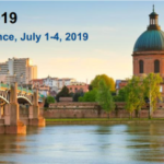 Attending ISBI 2019 conference (Venice, Italy)